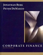 NEW MyFinanceLab with Pearson eText -- Access Card -- for Corporate Finance & Corporate Finance 2nd edition 9780132950398 0132950391