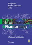 Neuroimmune Pharmacology 1st edition 9780387725727 0387725725