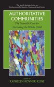 Authoritative Communities 1st Edition 9780387727202 0387727205