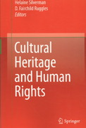 Cultural Heritage and Human Rights 1st Edition 9780387765792 0387765794