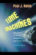 Time Machines 2nd edition 9780387952222 0387952225