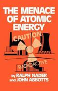 The Menace of Atomic Energy 0 9780393009200 0393009203