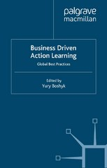 Business Driven Action Learning 1st Edition 9780230285866 0230285864