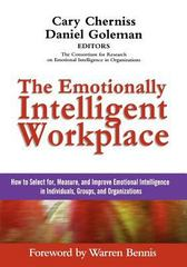 The Emotionally Intelligent Workplace 1st Edition 9781118308790 1118308794