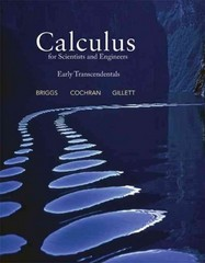 Calculus for Scientists and Engineers 1st edition 9780321785374 0321785371