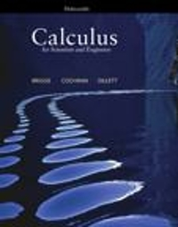 Student Solutions Manual for Calculus for Scientists and Engineers 1st Edition 9780321785459 0321785452