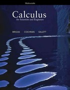 Calculus for Scientists and Engineers, Multivariable 1st edition 9780321785510 0321785517