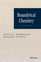 Bioanalytical Chemistry 2nd Edition 9781119057703 1119057701