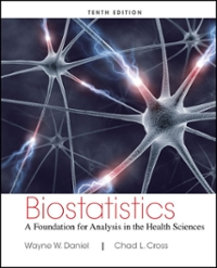 Biostatistics 10th Edition 9781118302798 1118302796