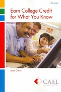 Earn College Credit for What You Know 5th Edition 9780757596919 0757596916