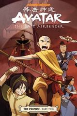 Avatar: The Last Airbender - The Promise Part 2 0 9781595828750 1595828753