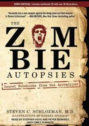 The Zombie Autopsies 0 9781452606040 1452606048