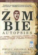 The Zombie Autopsies 0 9781452656045 1452656045
