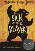 The Sign of the Beaver 1st Edition 9780606235471 0606235477