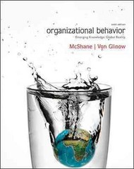 Organizational Behavior 6th edition 9780078112645 0078112648