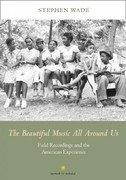 The Beautiful Music All Around Us 1st Edition 9780252036880 0252036883