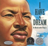 I Have a Dream (Book & CD) 0 9780375858871 0375858873