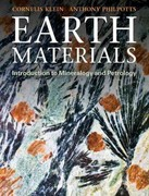 Earth Materials 1st Edition 9780521145213 052114521X