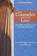 The Counselor and the Law 6th edition 9781556203152 1556203152