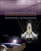 Engineering Mechanics: Statics and Dynamics 2nd edition 9780073380315 0073380318