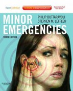 Minor Emergencies 3rd Edition 9780323079099 0323079091