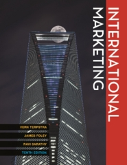 International Marketing 10th Edition 9780981729350 0981729355