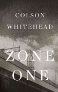Zone One 1st Edition 9781410446213 1410446212