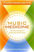 Music Medicine 1st Edition 9781604077995 1604077999