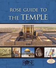 Rose Guide to the Temple 1st Edition 9781596364684 1596364688