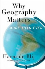 Why Geography Matters 2nd Edition 9780199976850 0199976856