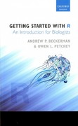 Getting Started with R 1st Edition 9780199601622 0199601623
