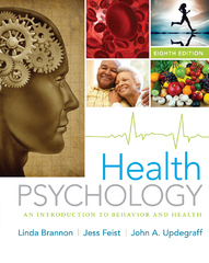 Health Psychology 8th edition 9781133593072 1133593070