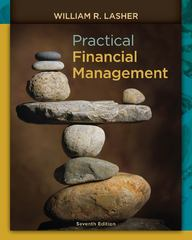 Practical Financial Management (with Thomson ONE - Business School Edition 6-Month Printed Access Card) 7th Edition 9781133593683 1133593682