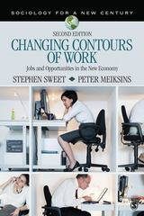Changing Contours of Work 2nd edition 9781412990868 1412990866