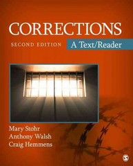 Corrections 2nd Edition 9781412997171 1412997178
