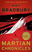 The Martian Chronicles 1st Edition 9781451678192 1451678193
