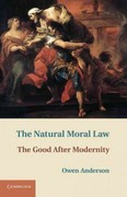 The Natural Moral Law 1st edition 9781107008427 1107008425