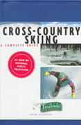 A Trailside Guide: Cross-Country Skiing 0 9780393313352 0393313352