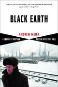 Black Earth 1st Edition 9780393326413 0393326411