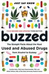 Buzzed 3rd Edition 9780393329858 0393329852