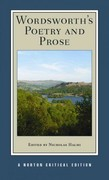 Wordsworth's Poetry and Prose 1st Edition 9780393924787 0393924785