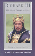 Richard III 1st Edition 9780393929591 0393929590