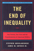 The End of Inequality 0 9780393931037 039393103X