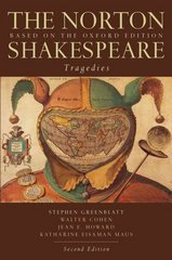 The Norton Shakespeare 2nd edition 9780393931402 0393931404