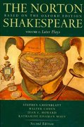 The Norton Shakespeare 2nd Edition 9780393931457 0393931455