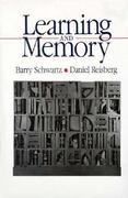 Learning and Memory 1st Edition 9780393959116 0393959112