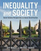 Inequality and Society 1st Edition 9780393977257 0393977250