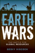Earth Wars 1st Edition 9781118152881 1118152883