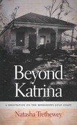 Beyond Katrina 1st Edition 9780820343112 0820343110