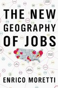 The New Geography of Jobs 1st Edition 9780547750118 0547750110